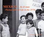 Mexico- As it was Cover 1